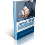 Mortgages Demystified - Andrew Larcombe
